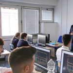 Nautical Academy, new cyber security course