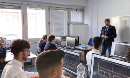 Accademia nautica, nuovo corso di cyber security