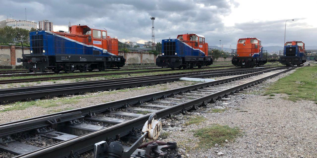 Porto di Trieste, manovra ferroviaria più veloce per i terminal