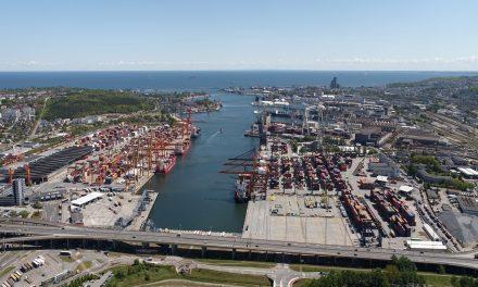 Porto di Capodistria, un nuovo servizio dalla Polonia