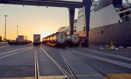 Ceo di DFDS in visita a Trieste per chiedere spazi. Nuovi investimenti a Colonia
