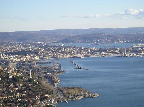 """Trieste, Barcolana Sea Summit: Blue economy e """"green ports"""" nell'evento in programma dal 6 al 9 ottobre"""