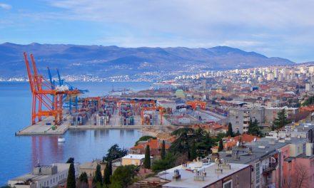 Porto di Fiume, Wärtsilä aggiorna il Sistema di gestione del traffico navale in Croazia