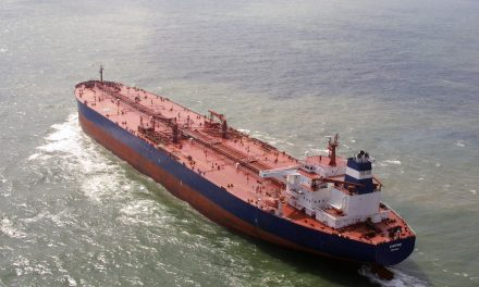 SRM analysis, Trieste is confirmed as the first port in Italy for liquid bulk
