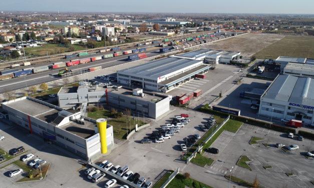 Interporto Pordenone confirms governance: new trains announced