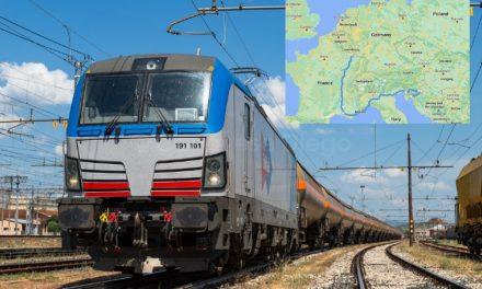 InRail collega via treno Croazia e Francia