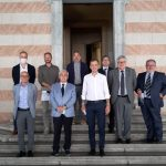 Regional logistic network: a working group between the University and the Municipality of Udine