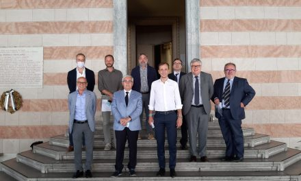 Sistema logistico regionale, gruppo di lavoro tra Università e Comune di Udine