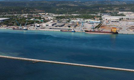Porto di Monfalcone, il Gruppo TO Delta vende CPM a F2i Sgr
