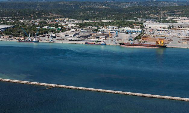 Monfalcone, navi da crociera con ormeggio dedicato e 60 milioni da spendere