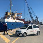 "Porto Nogaro, ship stopped for violations of the legislation on ""Ship Recycling"""