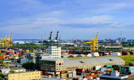 Un miliardo di euro, Intesa Sanpaolo dà credito a operatori portuali in Veneto