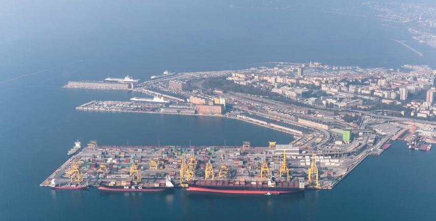 Transizione ecologica, dal Ministero 46 milioni di euro per le Authority di Trieste e Venezia