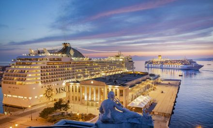 Trieste Terminal Passeggeri, bilancio 2020 in rosso per 2 milioni di euro