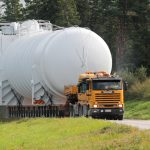 Sweet, 800 thousand euros to speed up Italy-Austria oversize load