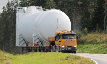 Sweet, 800mila euro per velocizzare trasporti eccezionali Italia-Austria