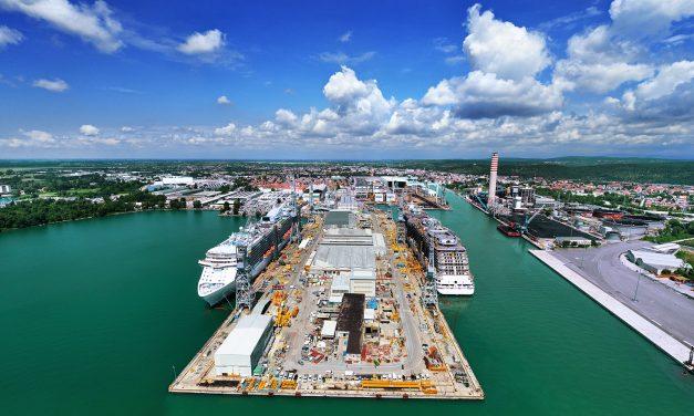 MSC, Fincantieri e Snam assieme per una nave da crociera a idrogeno: si pensa al cantiere di Monfalcone