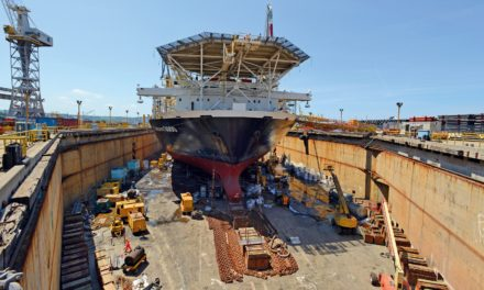 Fincantieri back to profitability, revenues up by 28%, total backlog at euro 37 billion