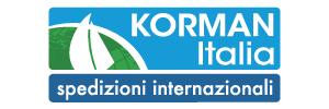 Korman Italia - Spedizioni Internazionali