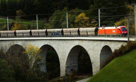 Treni merci Italia-Austria, parte l'ultima fase di test sul sistema di traduzione automatico