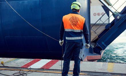DFDS, Mediterranean route boosts second quarter revenues