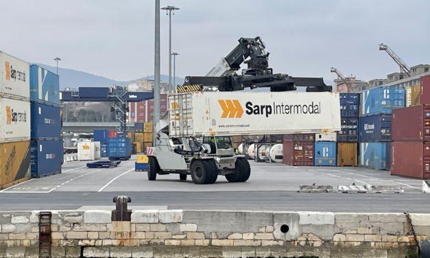Regione FVG, 7 milioni per portualità e logistica