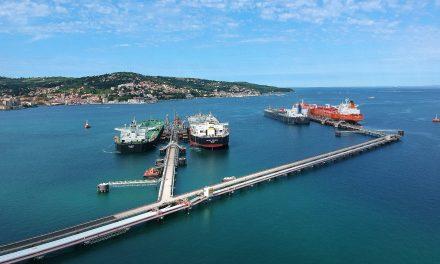 Prevenzione inquinamento, Siot si affida a Ocean per il terminal di Trieste