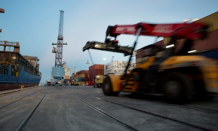Port of Venice, increasing semester but containers decrease