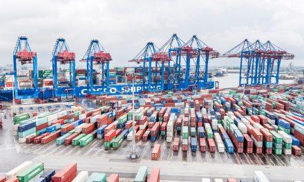 Cosco acquista il 35% del terminal container HHLA di Amburgo