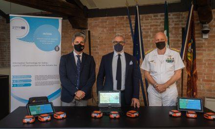Porti di Venezia e Chioggia, nuovi sistemi di ausilio alla navigazione per i piloti