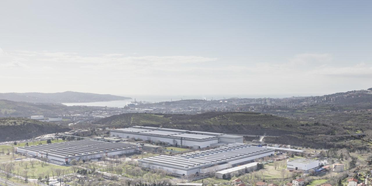 Porto di Trieste, Rfi collega alla rete due nuove stazioni investendo 7,5 milioni