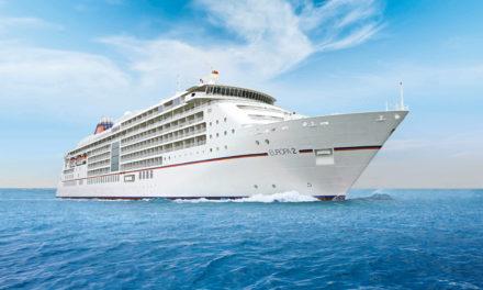 Venezia, terminal di Fusina: le Grandi navi tornano in laguna
