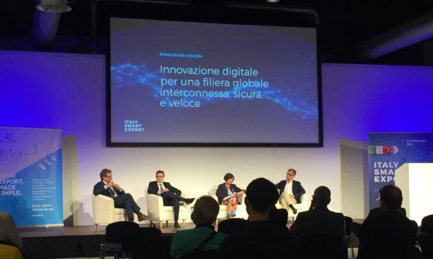 Trieste, progetto pilota con Benetton per digitalizzare filiera logistica