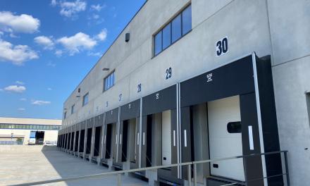 """Fercam ingrandisce la sede di Udine, coinvolta nel progetto """"free emission"""""""