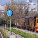 In attesa della transizione ecologica, treno soluzione ideale per ridurre emissioni