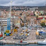 Port of Rijeka, a pool of banks disburses a 10.5 million euro investment loan