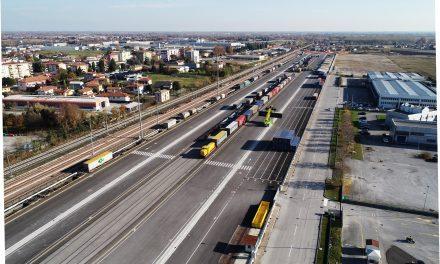 Porto di Trieste, al via collegamento ferroviario con Interporto Pordenone.