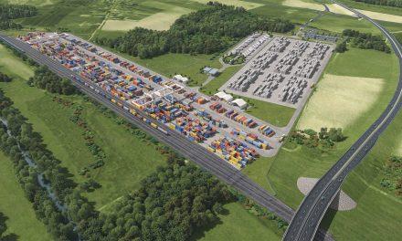 Metrans, nuovo terminal in Ungheria per i porti di Trieste, Capodistria e Fiume