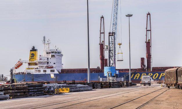 Porto di Monfalcone, investimenti per 15 milioni di euro
