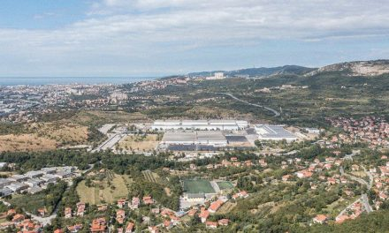 BAT, 500 million investments in Trieste thanks to the Port and the logistics network