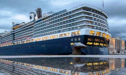 Venezia, ordinanza della Capitaneria per le navi da crociera