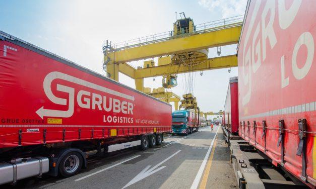 Porto di Trieste, Gruber Logistics punta sulla Turchia con 100 nuovi rimorchi