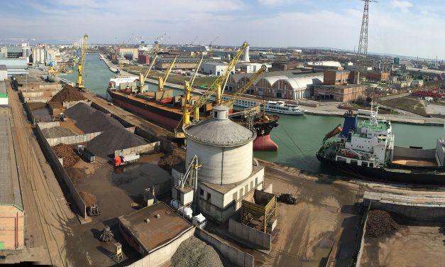 Venezia, da Interporto Rivers 19 milioni di investimenti per il rilancio del terminal