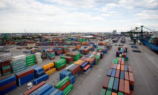 Venezia, l'Autorità portuale lancia sondaggio per il Piano operativo triennale