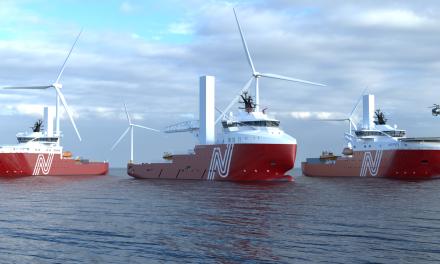 Fincantieri-Vard: new orders in the offshore wind farms market