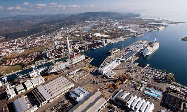 Transizione energetica: Eni e Fincantieri firmano un accordo