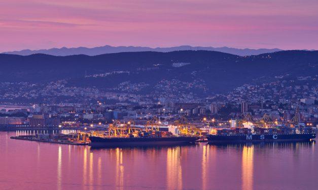 Green ports: Comune di Trieste e Agenzia ambiente Fvg a supporto dell'Authority