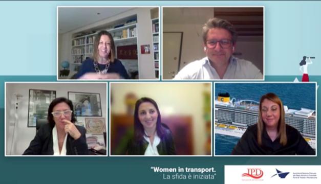 """Women in transport"": porti di Trieste e Monfalcone impegnati a ridurre il gender gap"